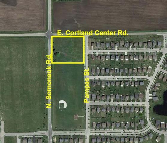 20740 Somonauk Road, Cortland, IL 60112