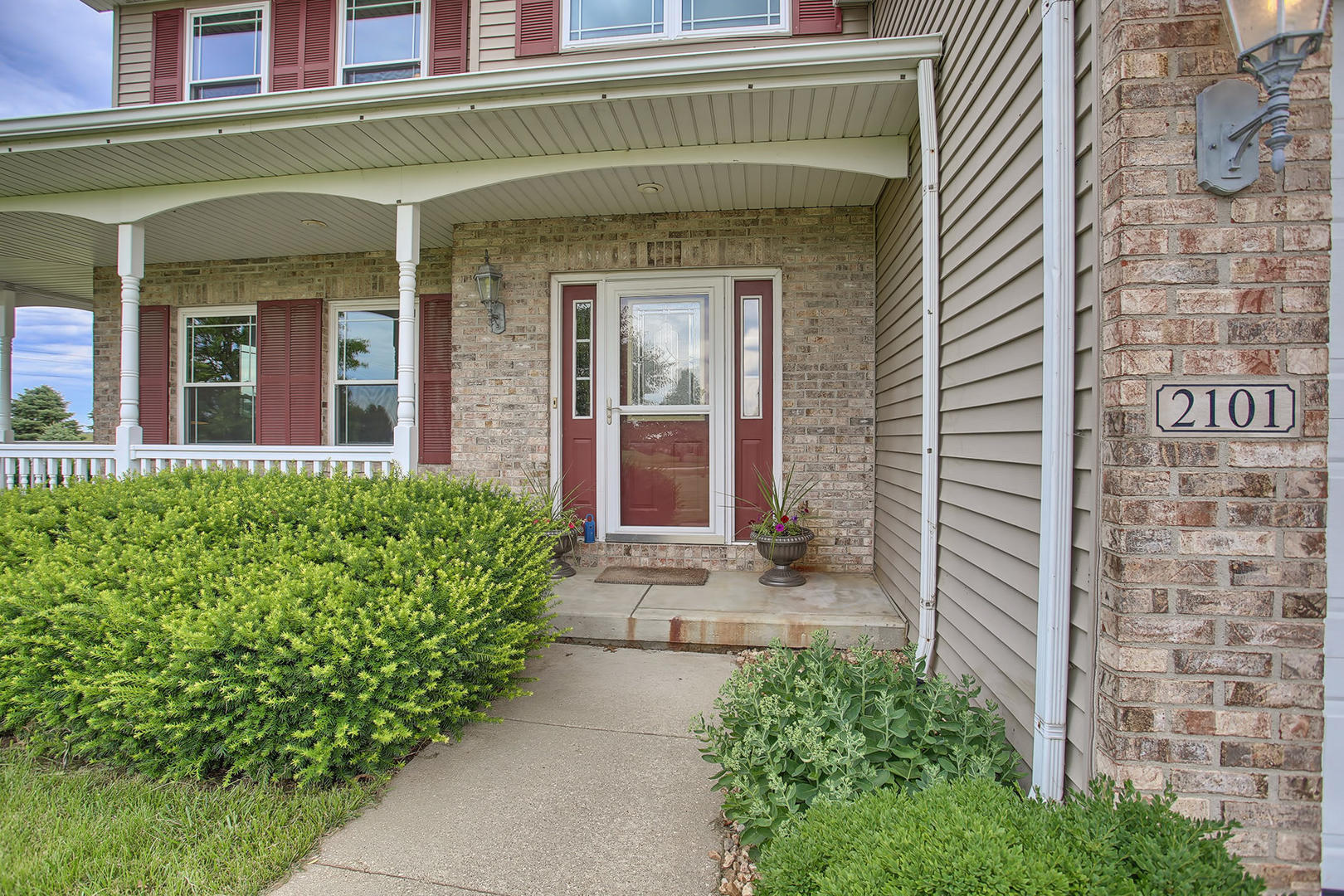2101 Laurel Park, Champaign, Illinois, 61822