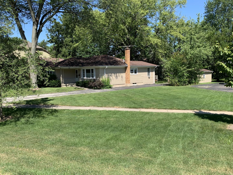 404 Ridge, CLARENDON HILLS, Illinois, 60514