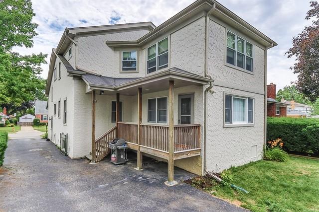 408 North Eastwood, Mount Prospect, Illinois, 60056