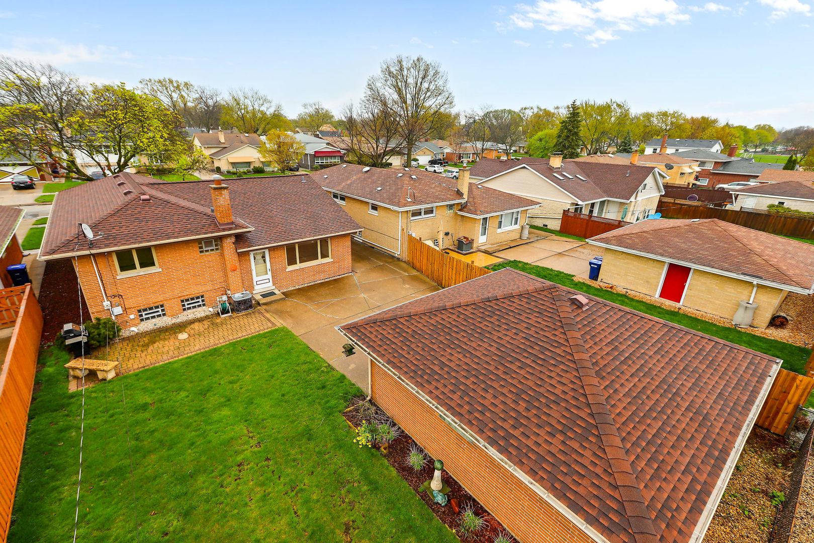 1526 Raymond, LA GRANGE PARK, Illinois, 60526