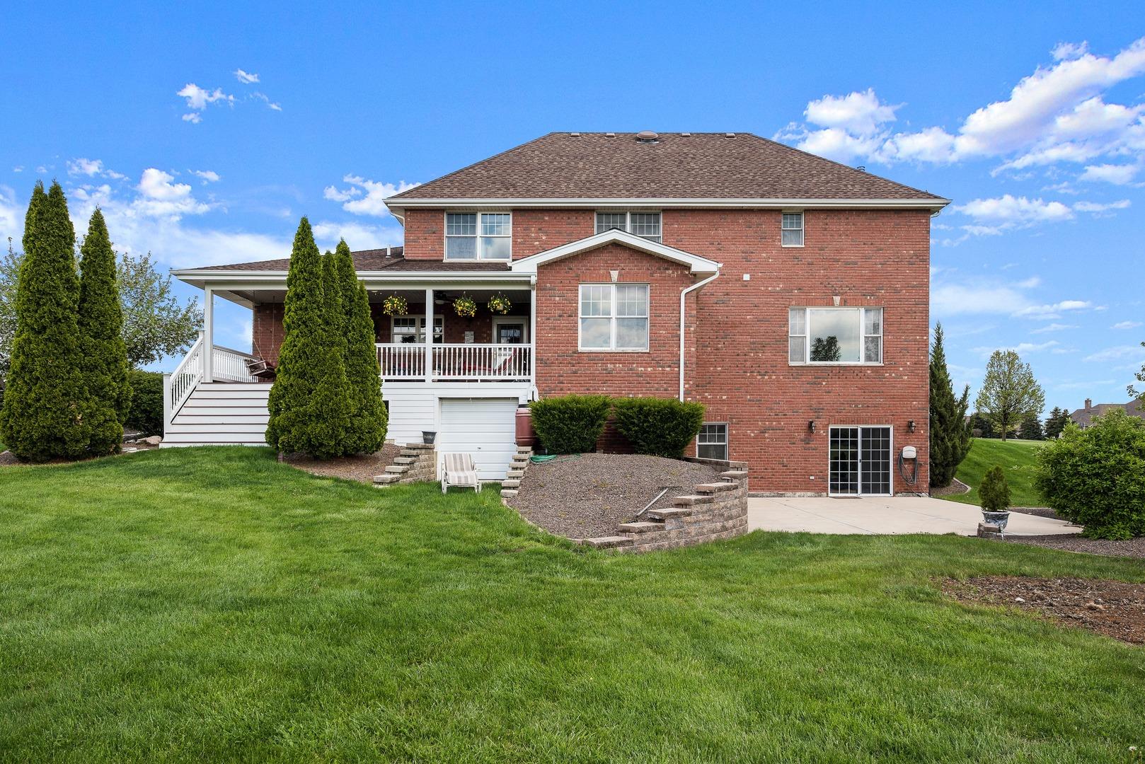 8701 West Blackthorne, FRANKFORT, Illinois, 60423
