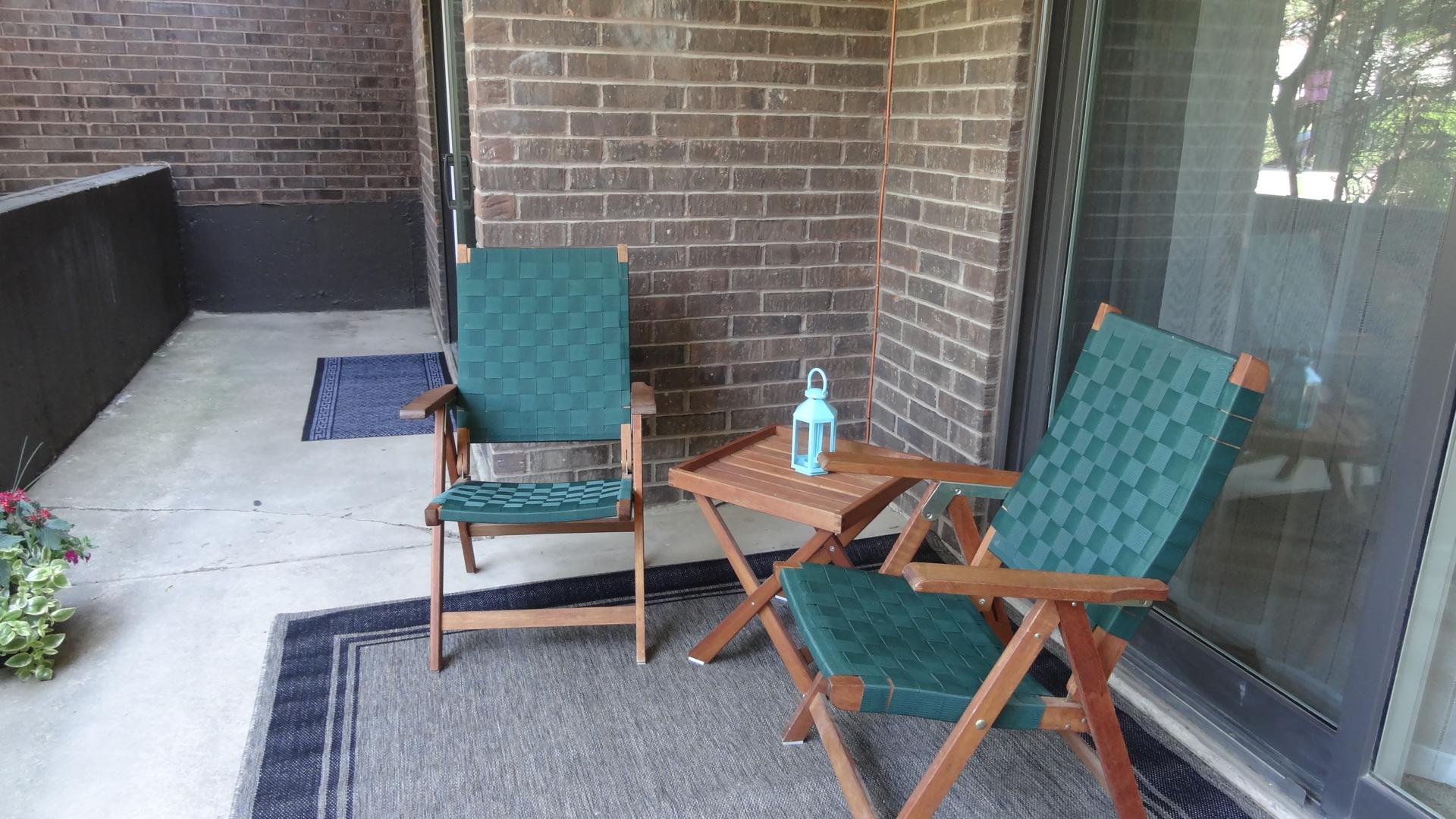 491 Timber Ridge 104, Carol Stream, Illinois, 60188