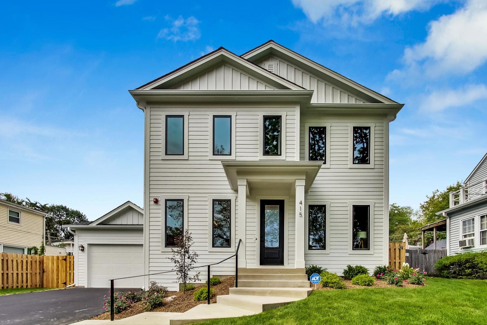 415 Windsor Terrace, Libertyville, Il 60048