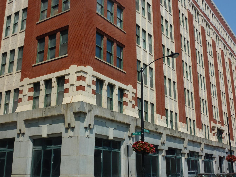 732 S FINANCIAL Exterior Photo