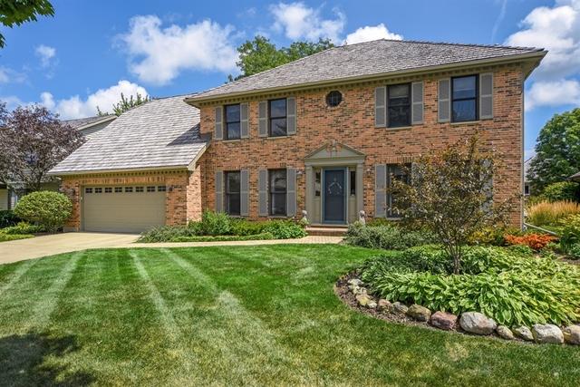 1300 Kristin Drive, Libertyville, Illinois 60048