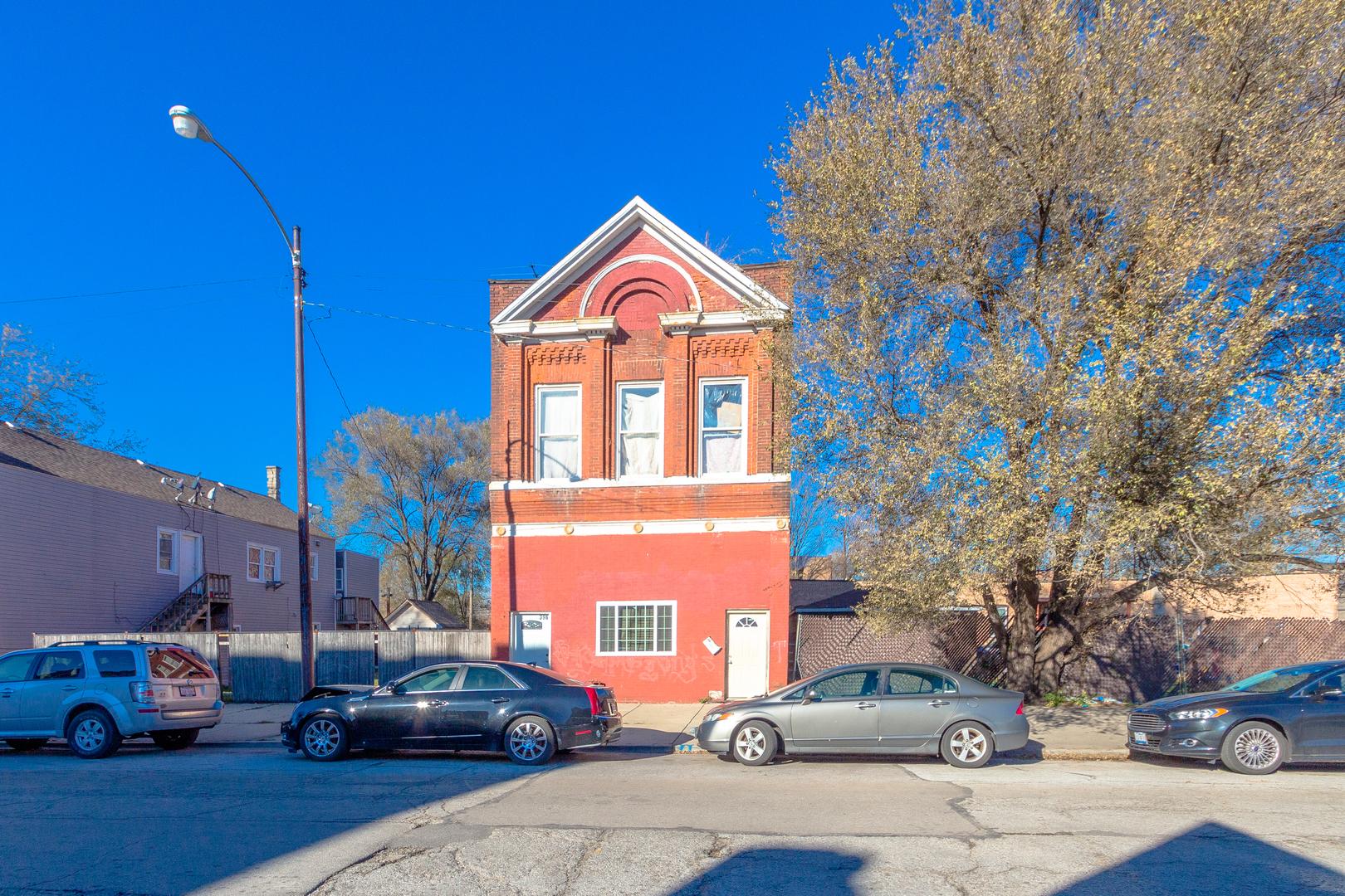 396 E Kensington Exterior Photo