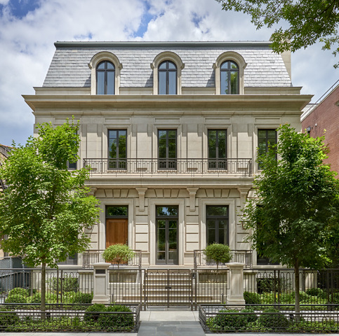 Property for sale at 1903 North Orchard Street, Chicago-Lincoln Park,  IL 60614