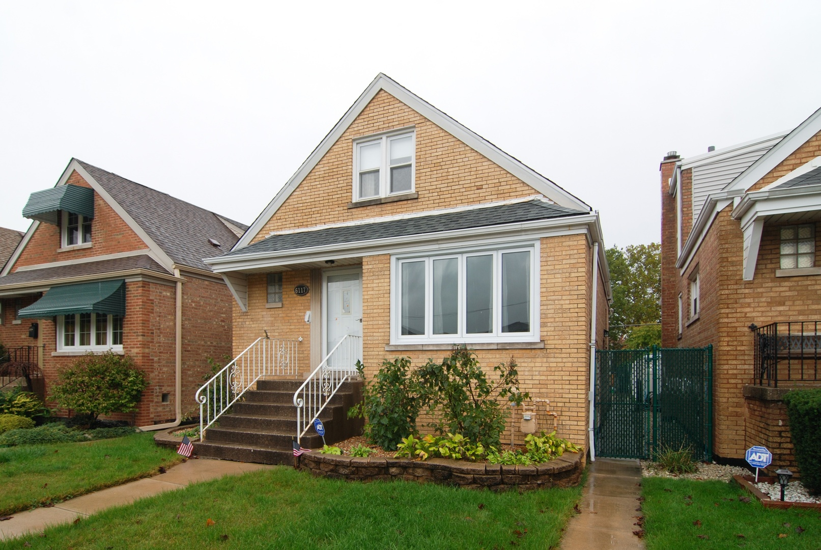 6117 S RUTHERFORD Exterior Photo