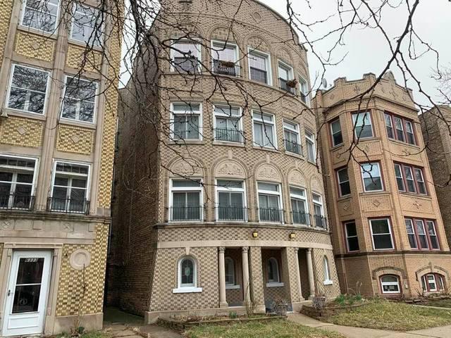 6331 N Washtenaw Exterior Photo