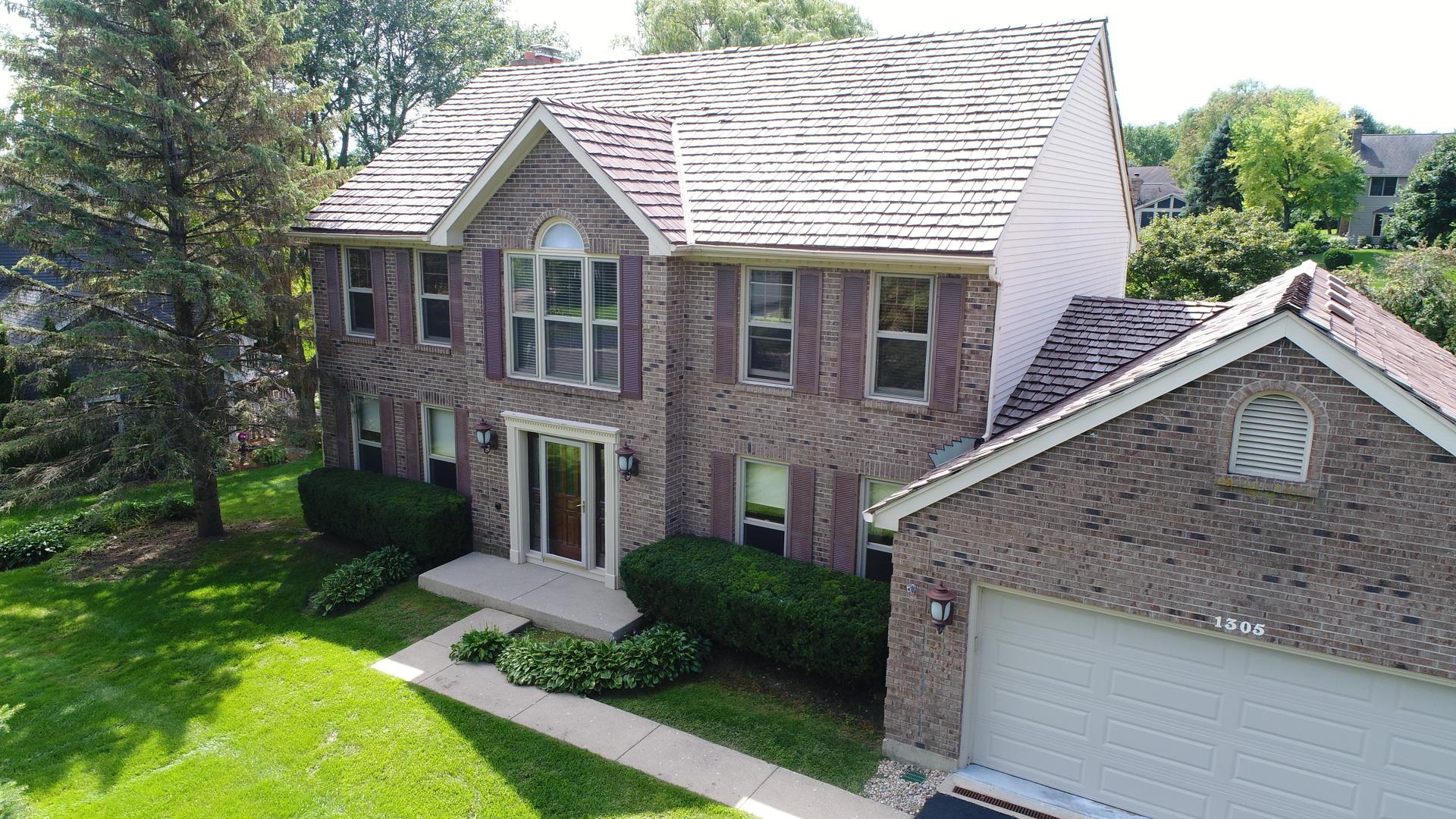 1305 Gaslight, Algonquin, Illinois, 60102