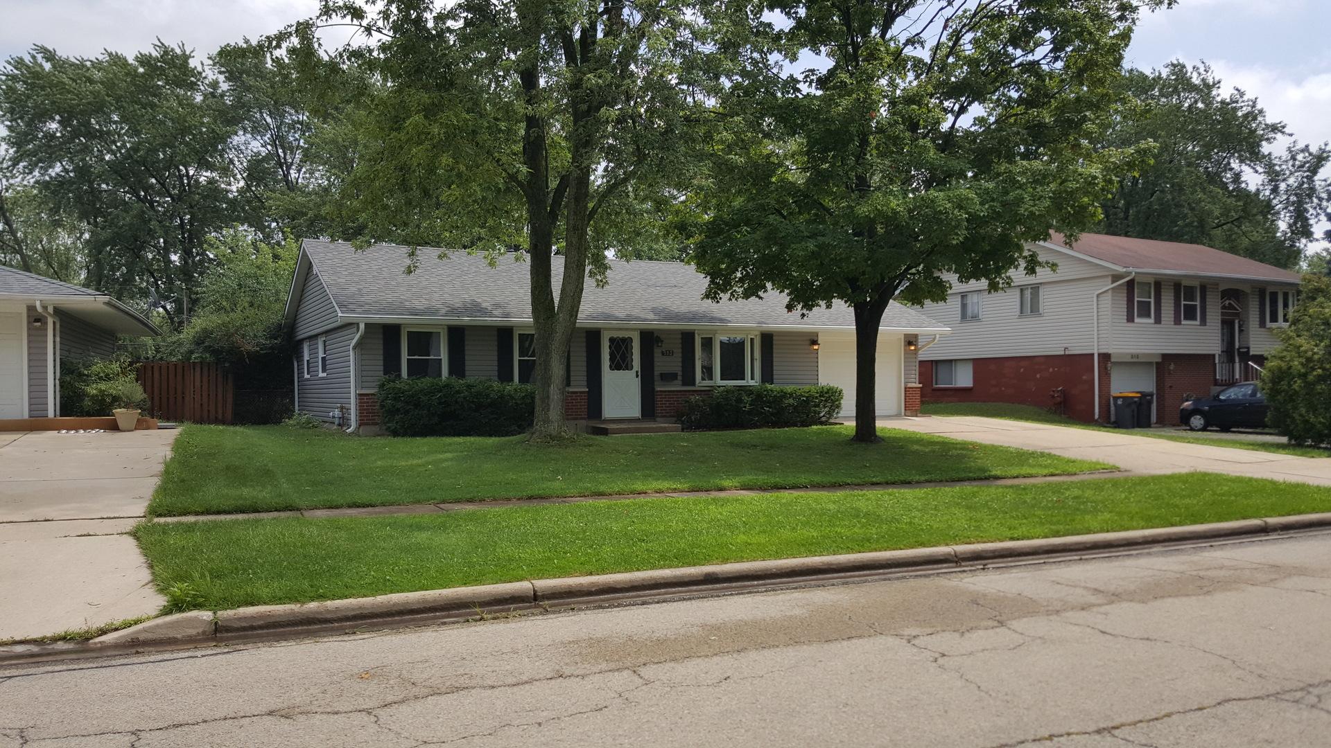 513 Sherwood, STREAMWOOD, Illinois, 60107