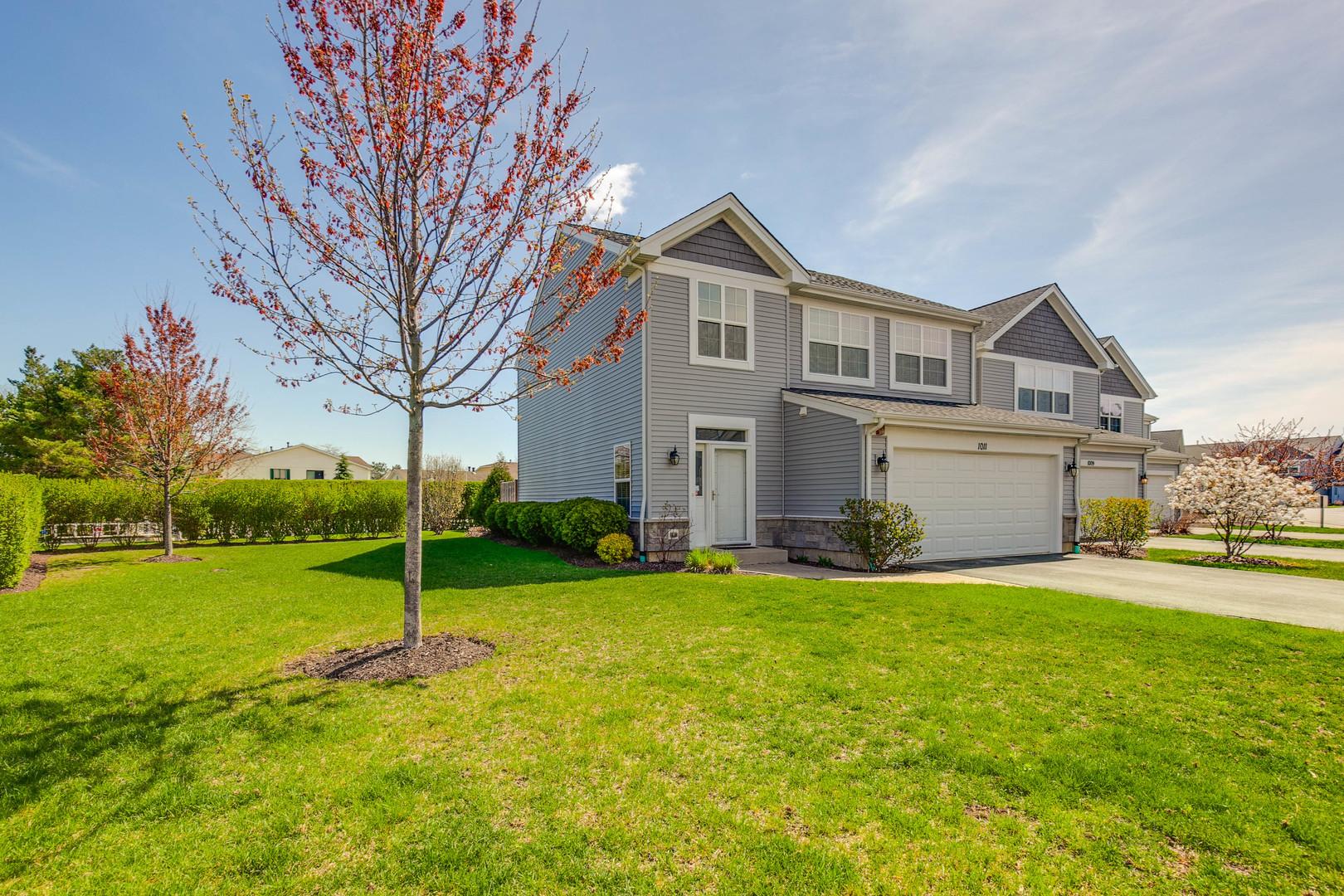 1011 Green Meadow Avenue, Vernon Hills, Il 60061