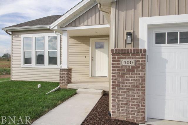 400 Bobwhite, Normal, Illinois, 61761