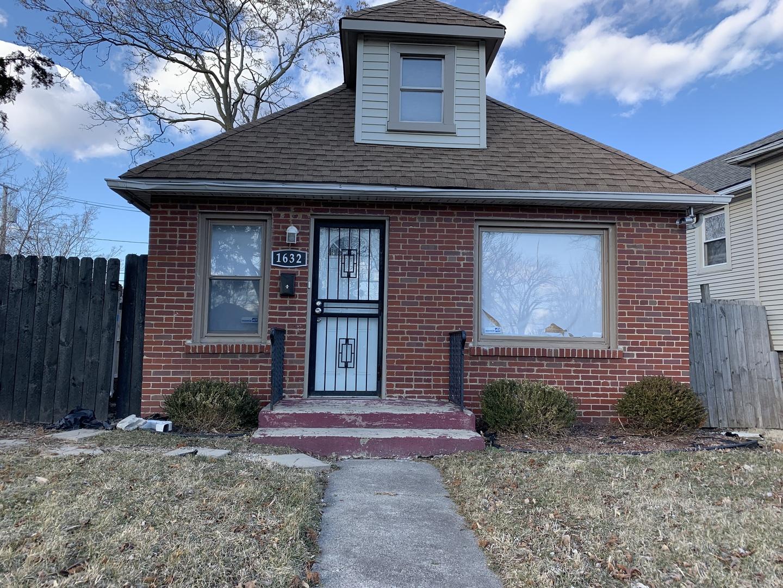 1632 West Waseca, Chicago, Illinois, 60643
