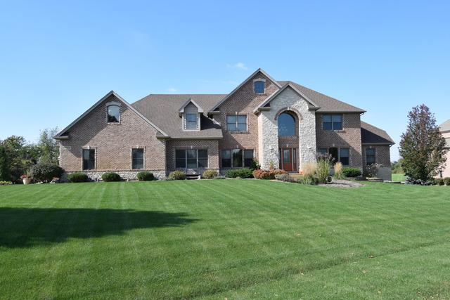10N022  Muirhead,  ELGIN, Illinois