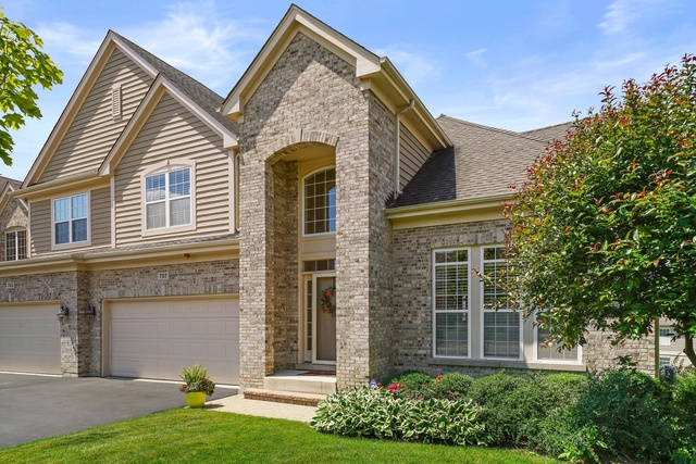 707 Fieldstone, Inverness, Illinois, 60010