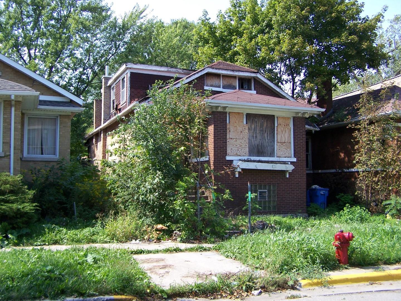 7028 S Carpenter Exterior Photo