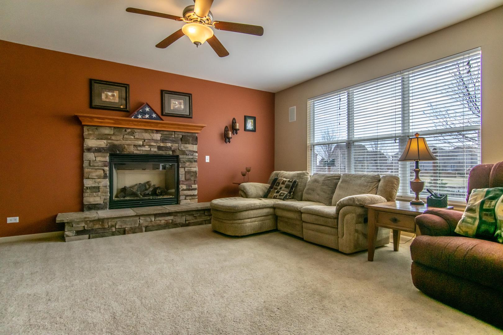 528 Litchfield, Oswego, Illinois, 60543