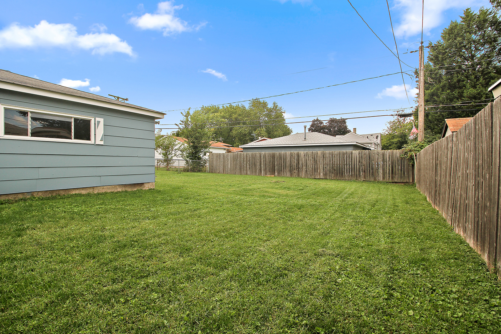 14444 Keeler, Midlothian, Illinois, 60445