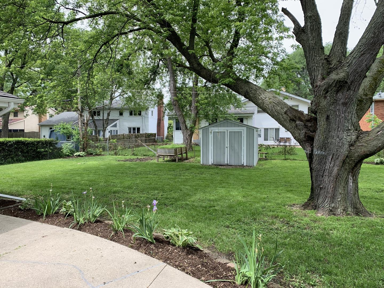 844 Sheldon, AURORA, Illinois, 60506