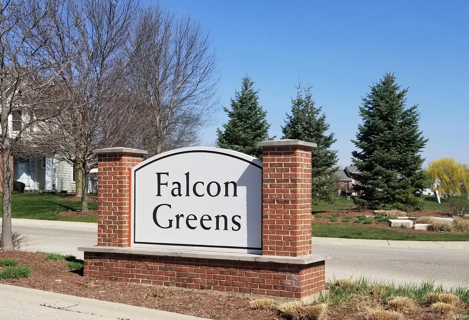 9045 Falcon Greens, Lakewood, Illinois, 60014