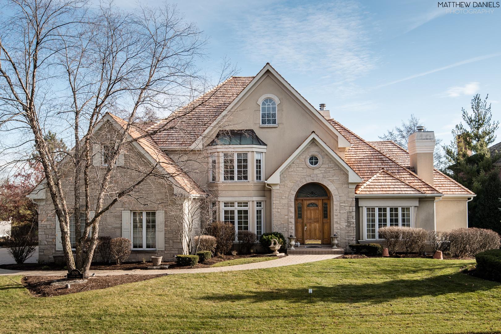 9291 Cascade, Burr Ridge, Illinois, 60527