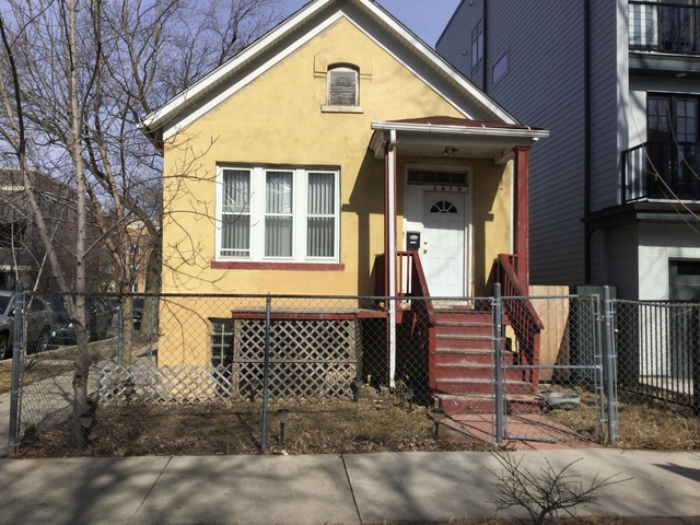 2458 W Thomas Street, Chicago, IL 60622