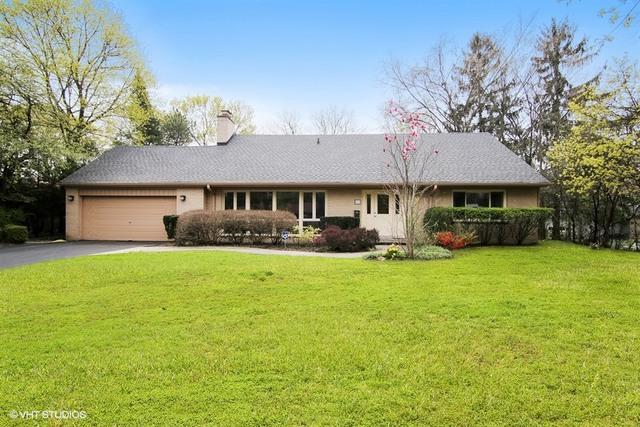670 Sycamore Lane, Glencoe, IL 60022