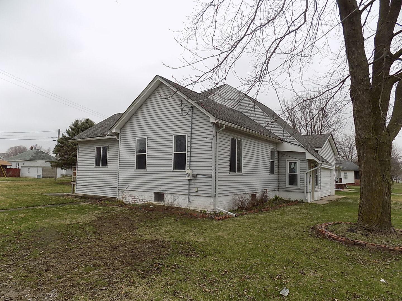1211 South ILLINOIS, Streator, Illinois, 61364