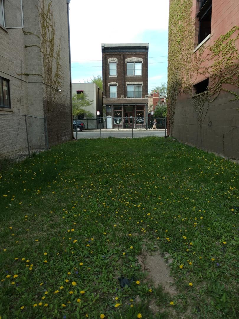 2207 W North Avenue, Chicago, IL 60647