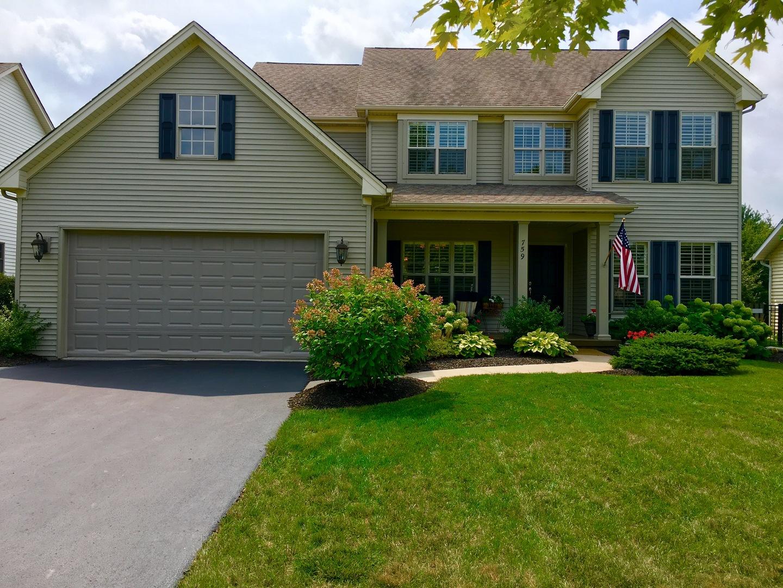 759  Independence,  ELBURN, Illinois