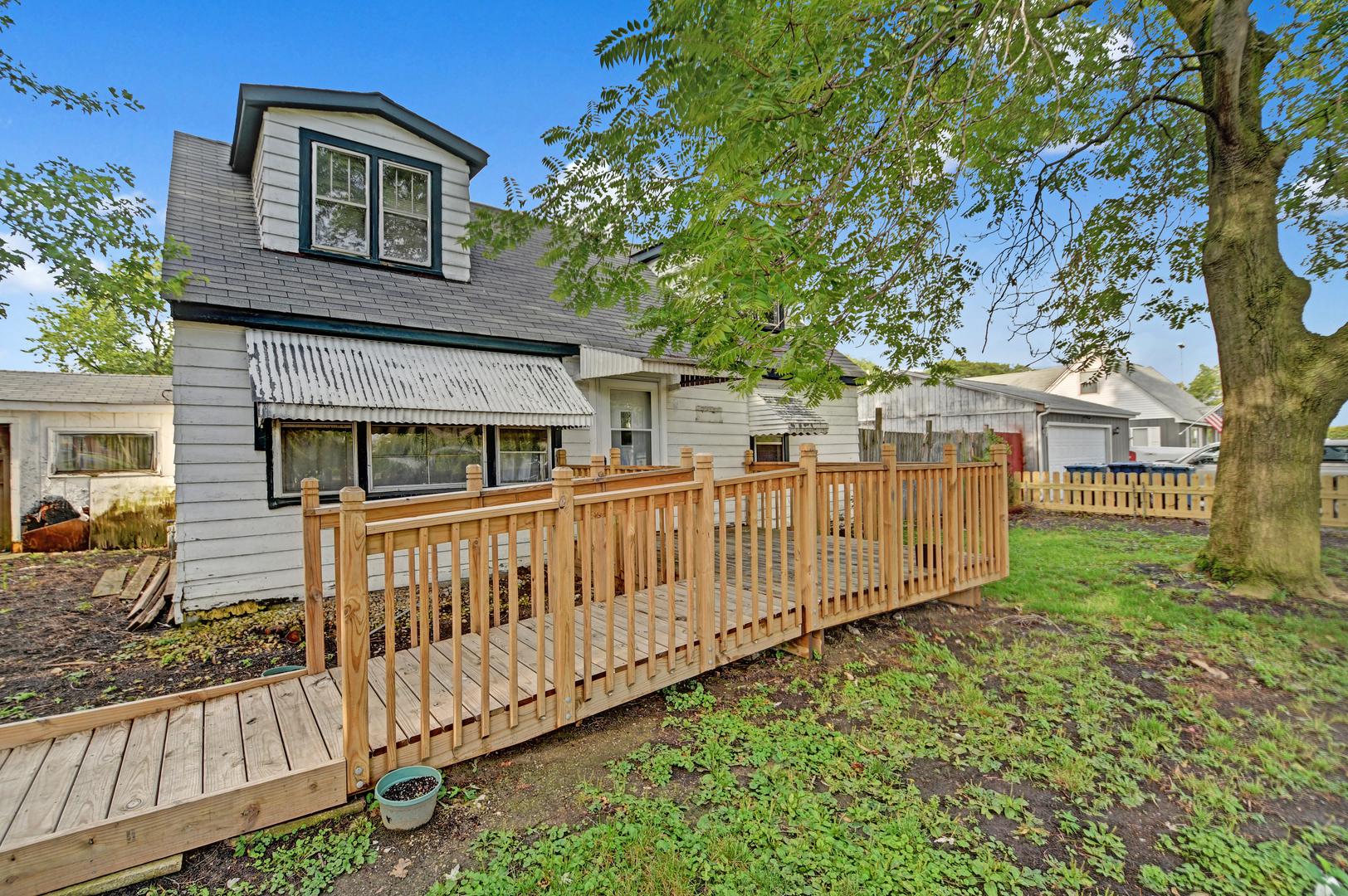 7900 West 71st, BRIDGEVIEW, Illinois, 60455