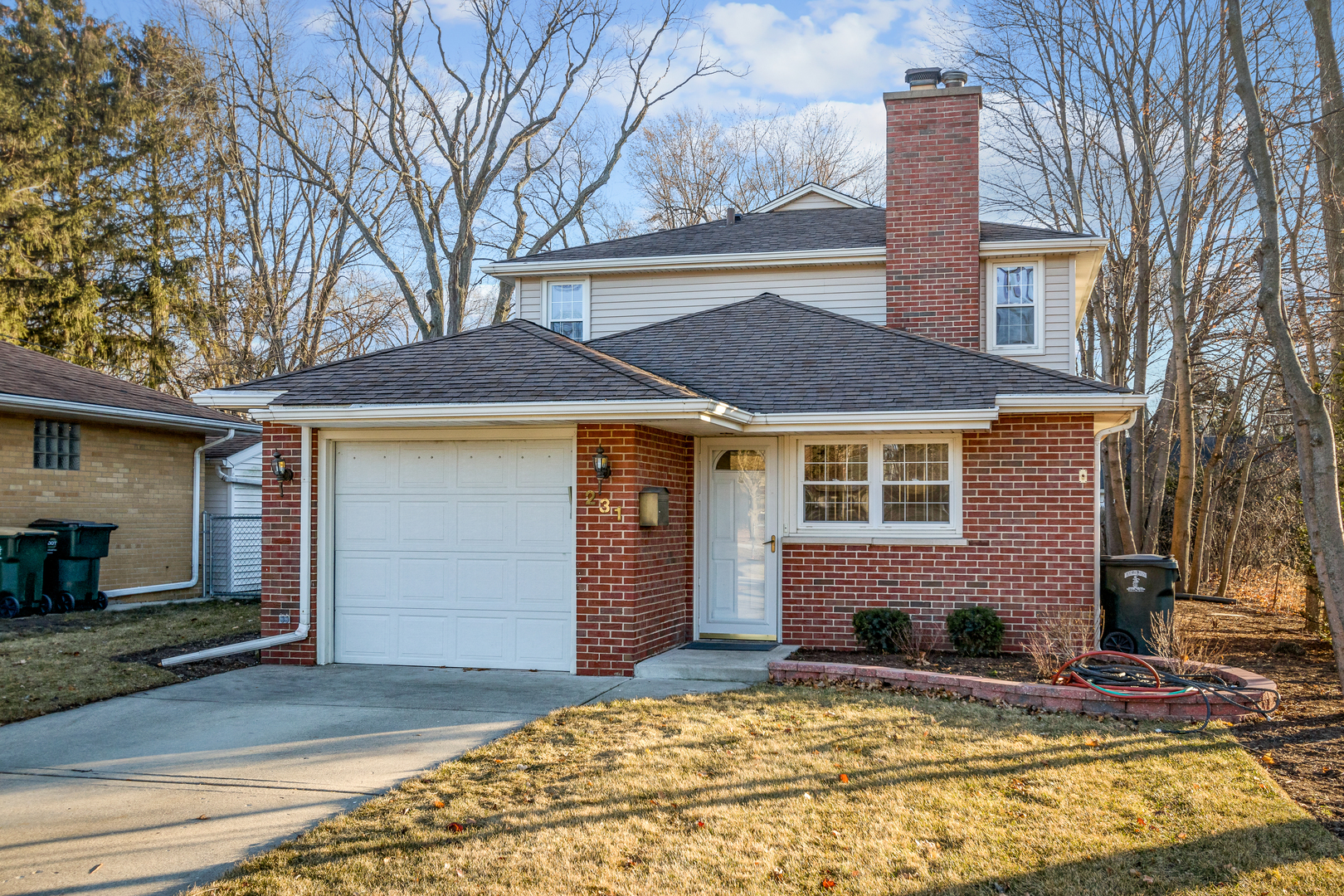 231 West Rockland Road, Libertyville, Illinois 60048