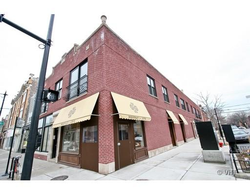 South Halsted St., CHICAGO, IL 60608