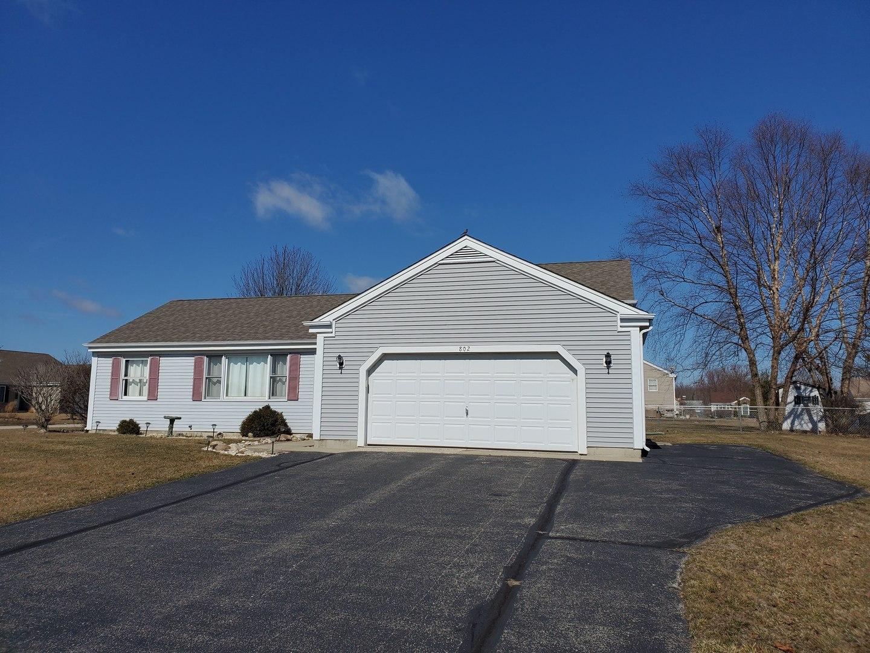 802 Buttonwood, Marengo, Illinois, 60152
