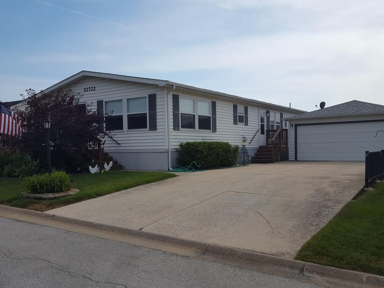 22722 South Foxfire, Frankfort, Illinois, 60423