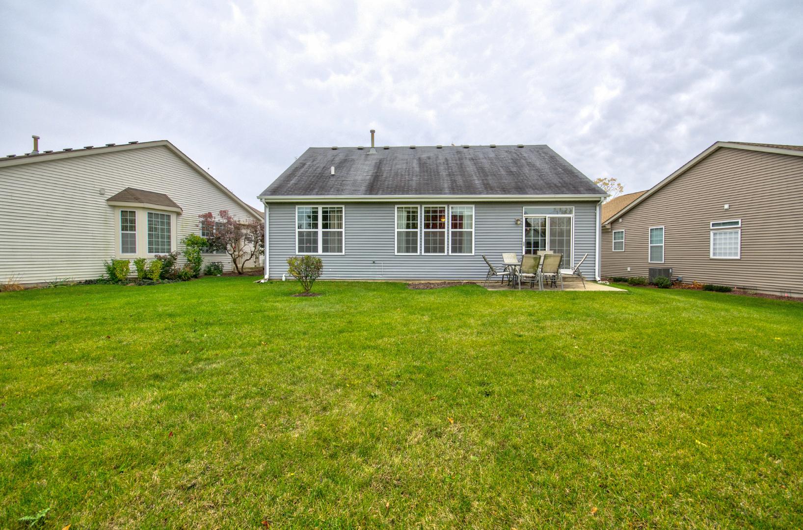 21308 Brush Lake, Crest Hill, Illinois, 60403