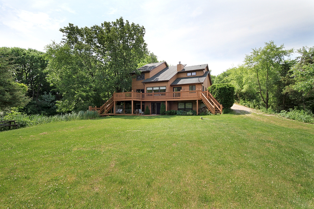 Property for sale at 4500 Shady Lane, Morris,  IL 60450