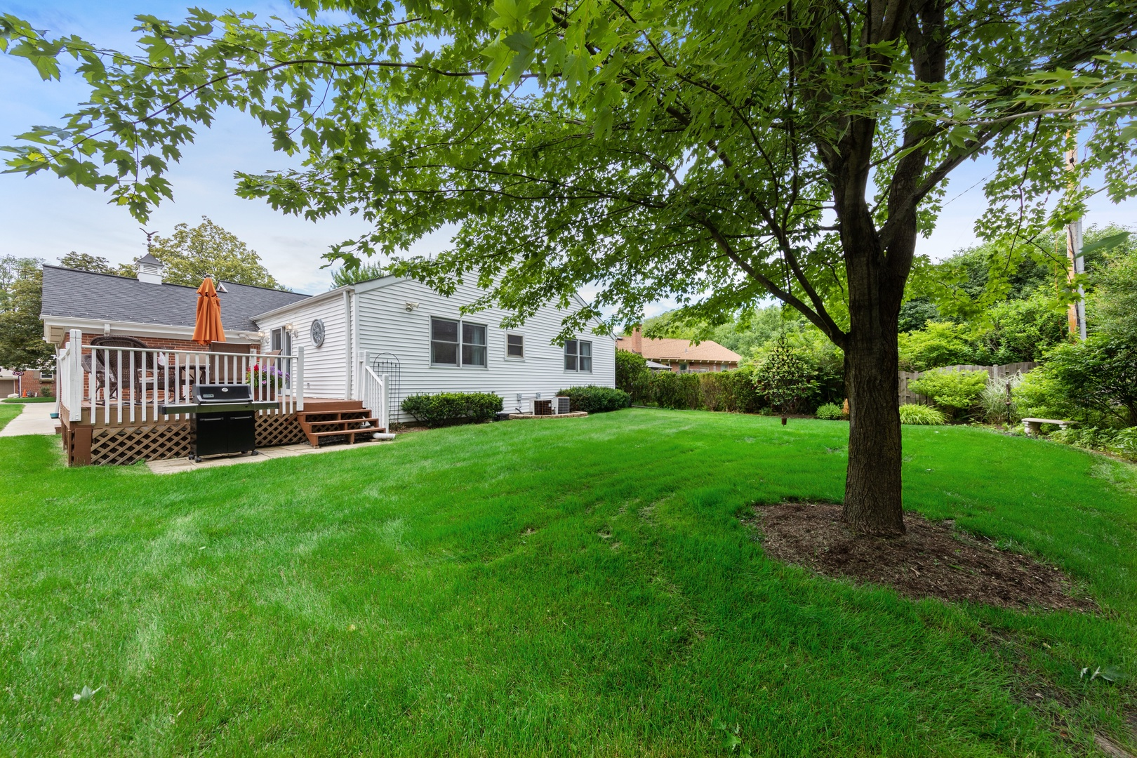 103 Mohawk, CLARENDON HILLS, Illinois, 60514