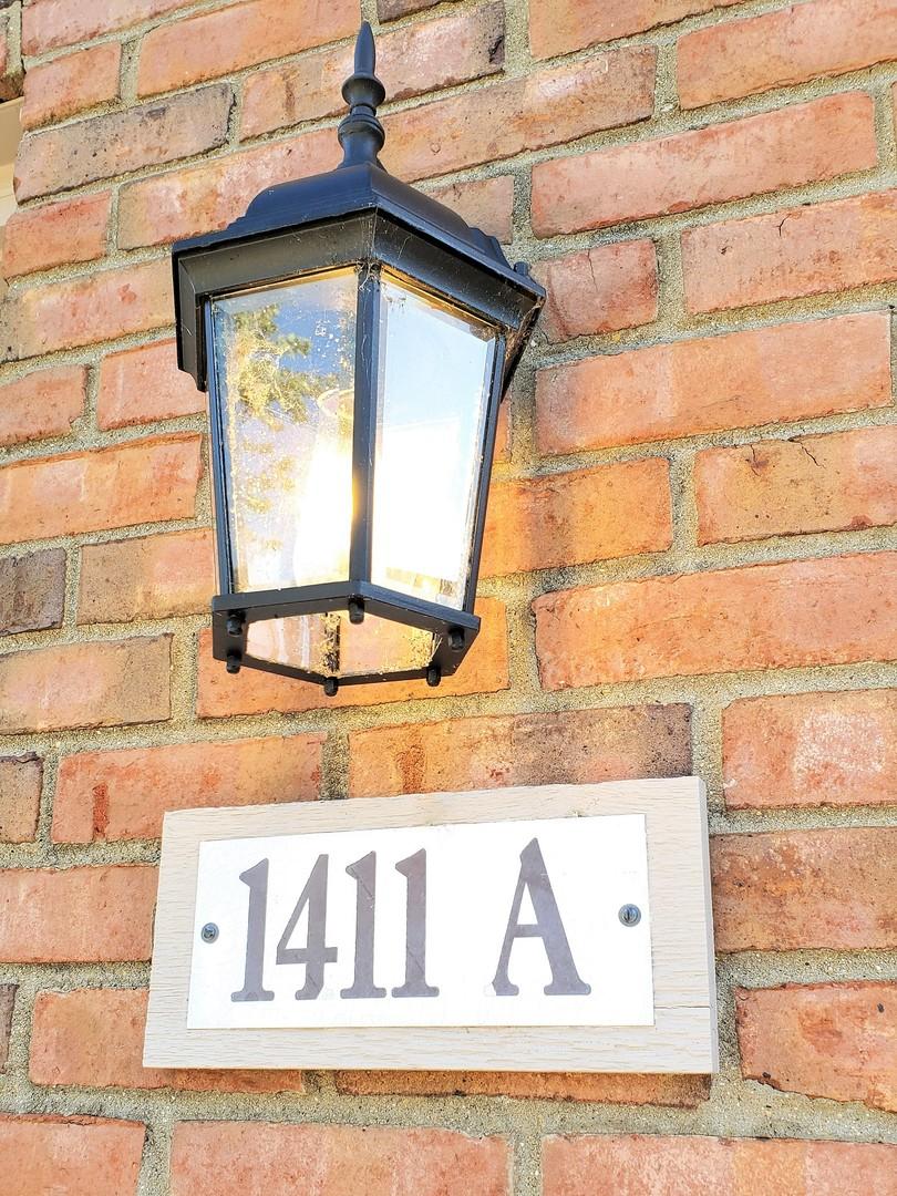 1411 Weathervane A, Champaign, Illinois, 61821