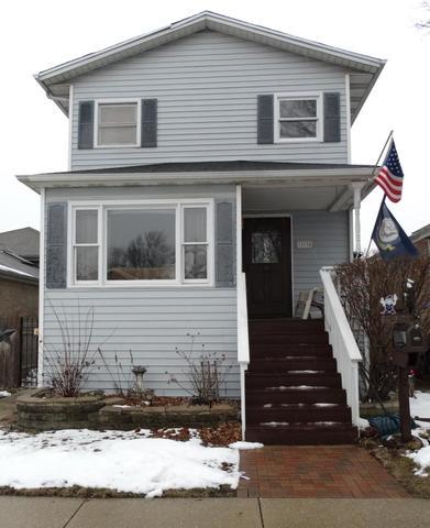 11130 S Saint Louis Exterior Photo