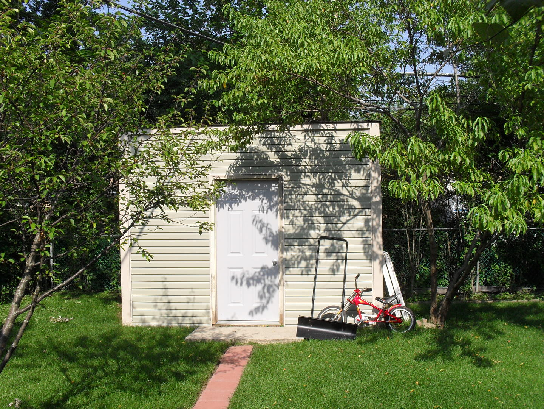 9847 North HUBER, Niles, Illinois, 60714