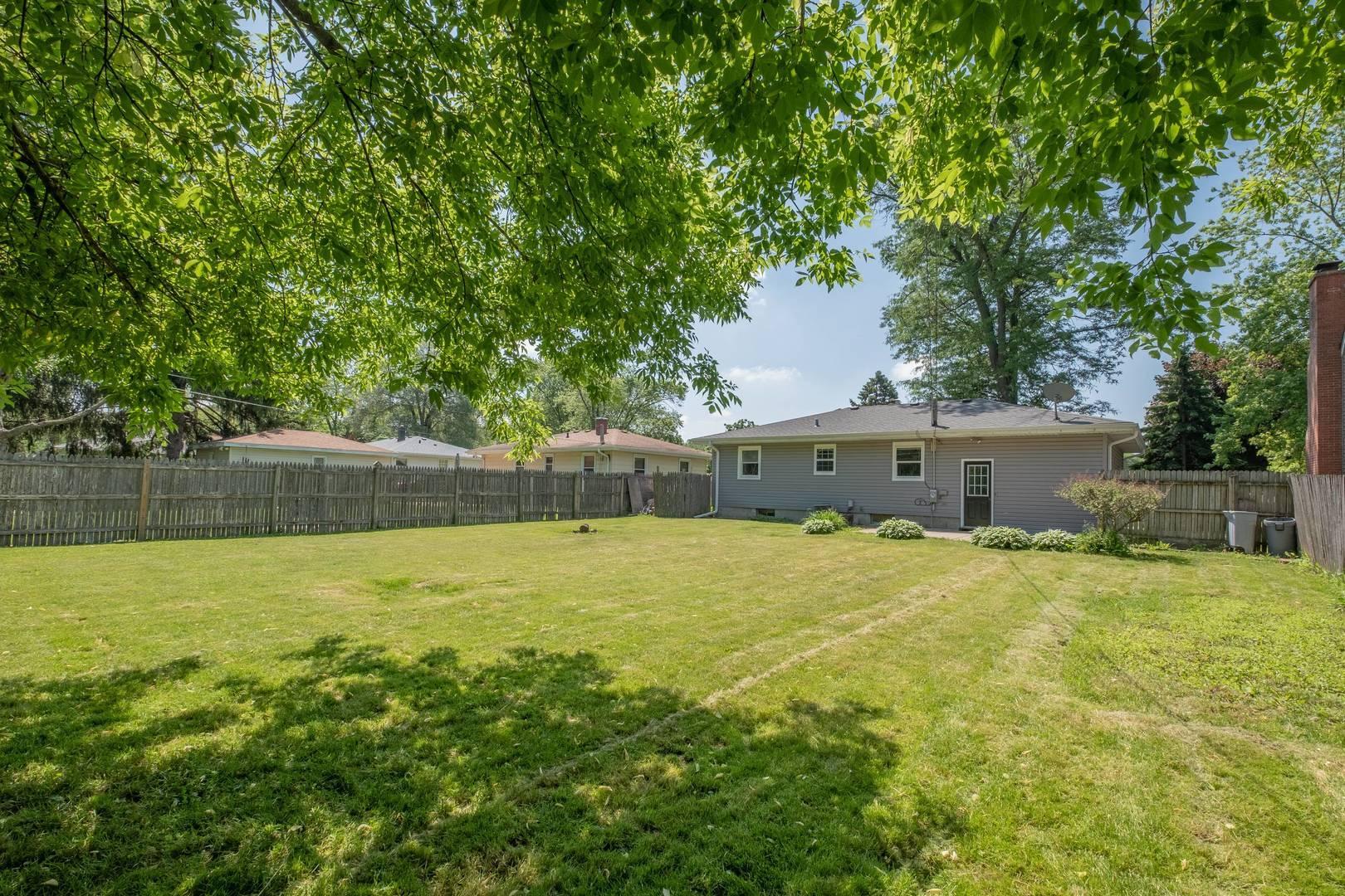 437 North Park, AURORA, Illinois, 60506