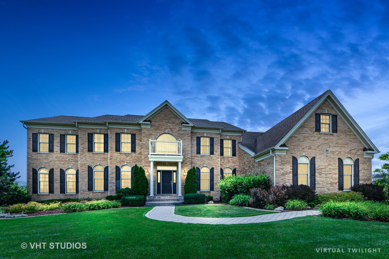 26 Tournament Drive, Hawthorn Woods, Illinois 60047