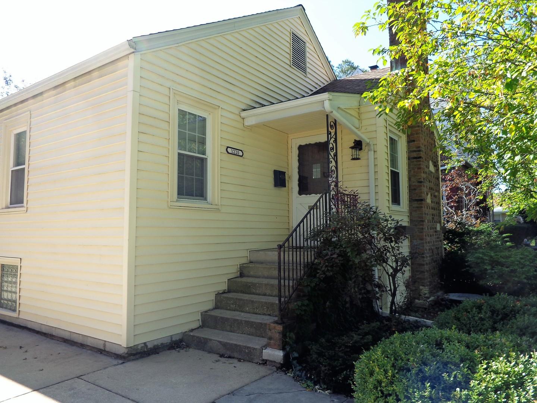 1220 KENMORE, Joliet, Illinois, 60435
