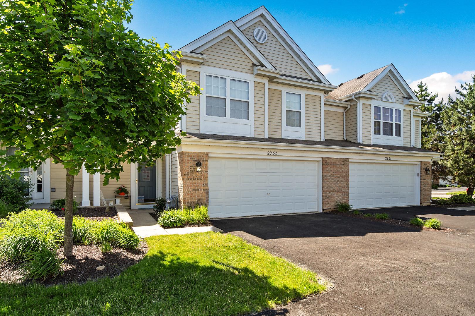 2753 Borkshire, AURORA, Illinois, 60502