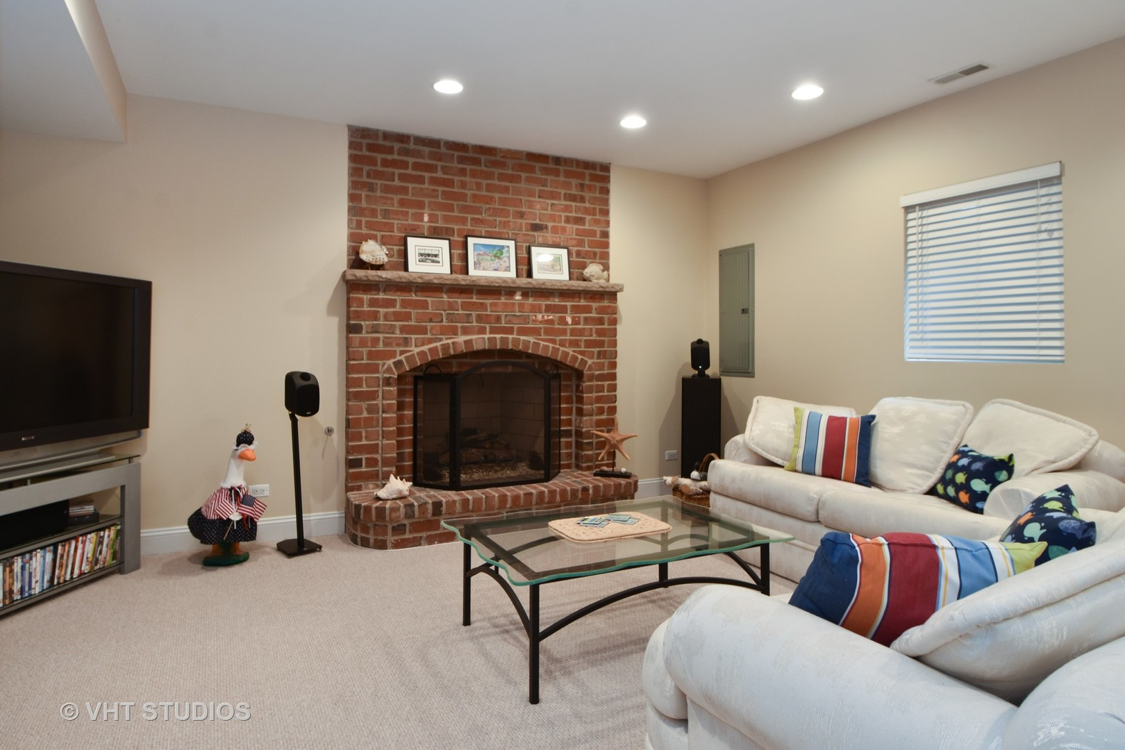 807 South Quincy, Hinsdale, Illinois, 60521