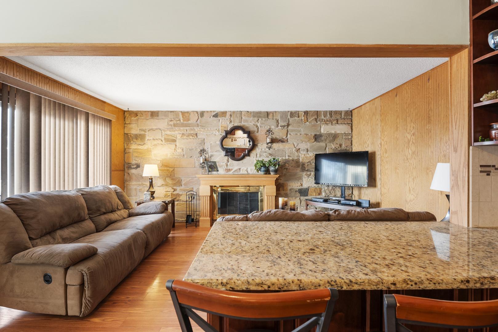 13855 W Stoneoak, Homer Glen, Illinois, 60491