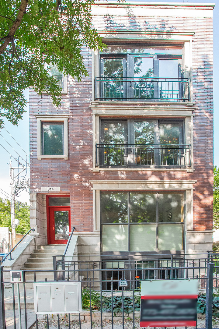 814 N. Winchester #2